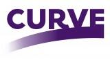 Curve Brand lock-up (FULL) PMS 269 cmyk