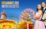 Dreamboats and Miniskirts - Liz Carter & Alan Howell